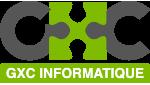 Gxc informatique logo